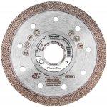 """METABO 628578000-METABO Diamant-doorslijpschijf 115x22,23mm, """"TP"""", tegels """"professional""""-klium"""