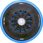 BOSCH 2608900011-BOSCH expert multihole steunpad (hard, 150mm) -klium