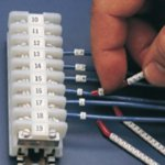 BRADY 333500-Clip Sleeve Draadmerkers-klium