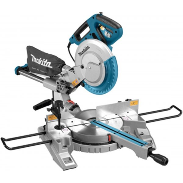 MAKITA ls1018l telescopic double sink saw | Klium
