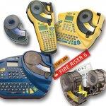 BRADY 804865-Labels voor LABXPERT-klium