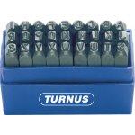 TURNUS 329-210-TURNUS 329-210 - SLAGLETTERS A-Z+& - 10MM-klium