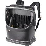 SNICKERS 98100404000-Snickers 9810 - Flexi Tool Bag / Backpack 19 L (zwart)-klium