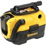 DEWALT DCV584L-QW-Dewalt DCV584L nat- en droogzuiger-klium