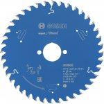 BOSCH 2608644028-Bosch Cirkelzaagblad Expert For Wood 170 X 30 X 2,6 Mm, T40-klium