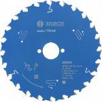 BOSCH 2608644041-Bosch Cirkelzaagblad Expert For Wood 184 X 30 X 2,6 Mm, T24-klium