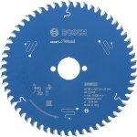 BOSCH 2608644043-Bosch Cirkelzaagblad Expert For Wood 184 X 30 X 2,6 Mm, T56-klium