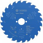 BOSCH 2608644083-Bosch Cirkelzaagblad Expert For Wood 190 X 30 X 2,0 Mm, T24-klium