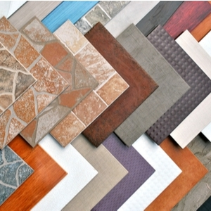 types of ceramic tiles