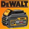 Dewalt FlexVolt Action 2018 - Free 18V Body